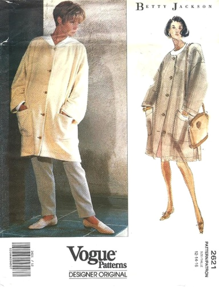 Vogue 2621 B