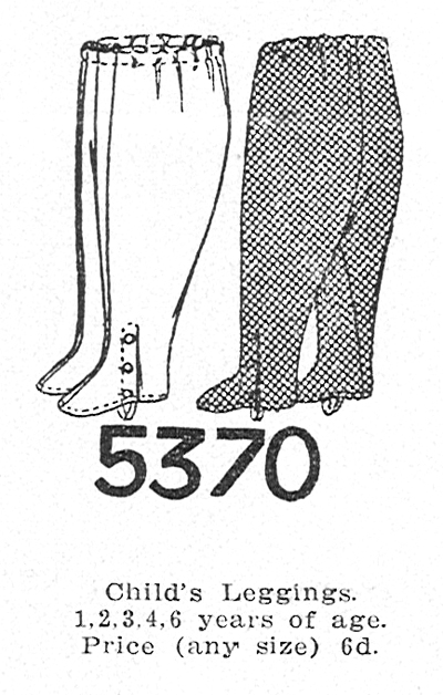 Madame Weigel's 5370