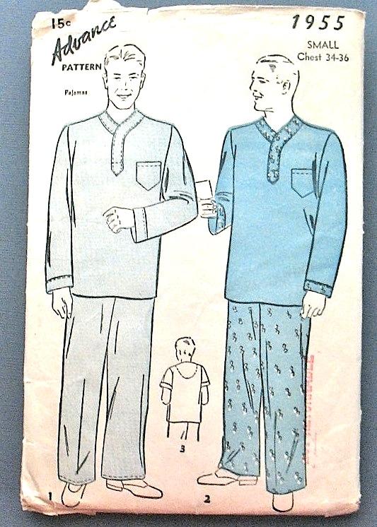 Advance 1955