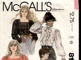 McCall's 8100