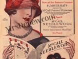 McCall Style News June 1924