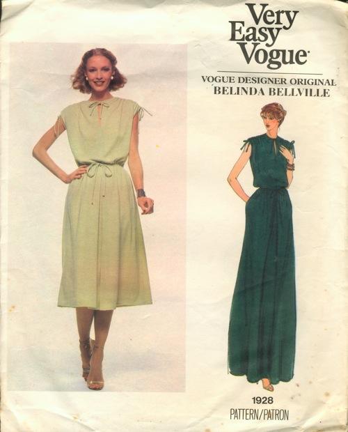 Vogue 1928 A