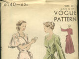 Vogue 6140