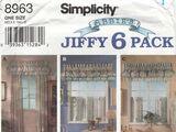 Simplicity 8963 B