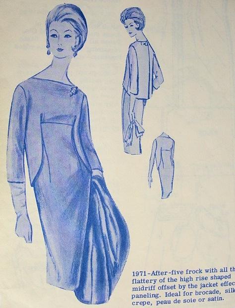 Modes Royale 1971