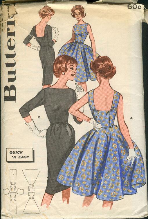 Butterick 9569