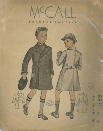 McCall 8971