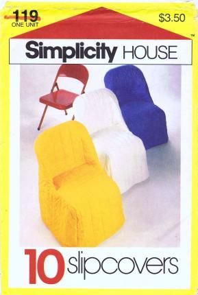 Simplicity 119