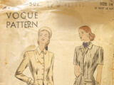 Vogue 6100 A