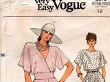 Vogue 8970 A