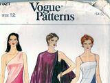 Vogue 7521 A