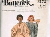 Butterick 3172
