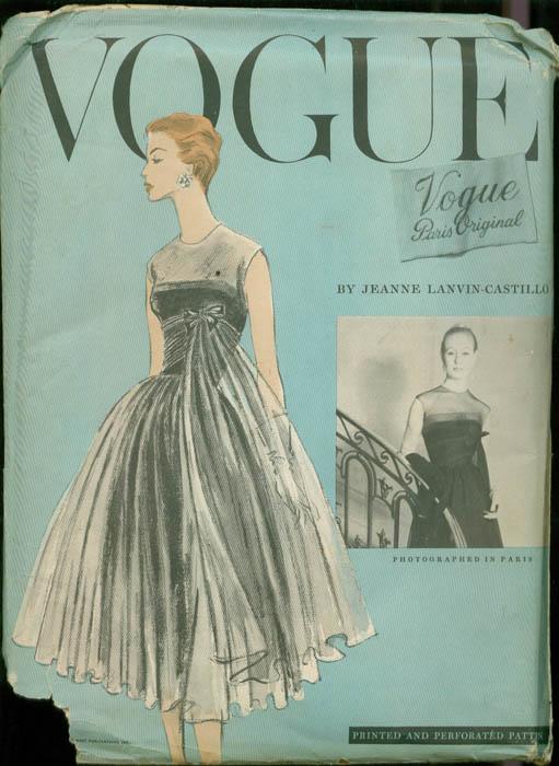 Vogue 1338 A