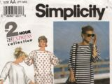 Simplicity 7741 C