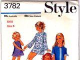 Style 3782
