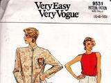 Vogue 9531 A