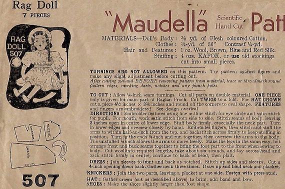 Maudella 507