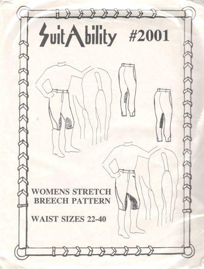 SuitAbility 2001