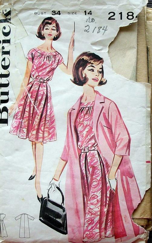 Butterick 2184