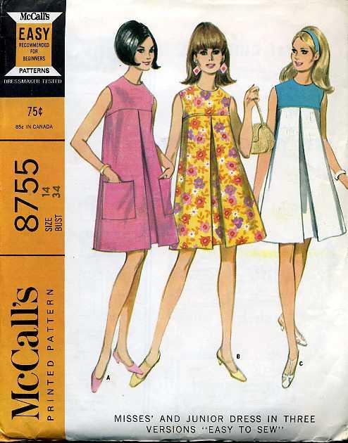 McCall's 8755