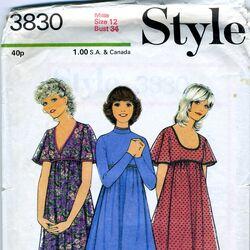 Style 3830