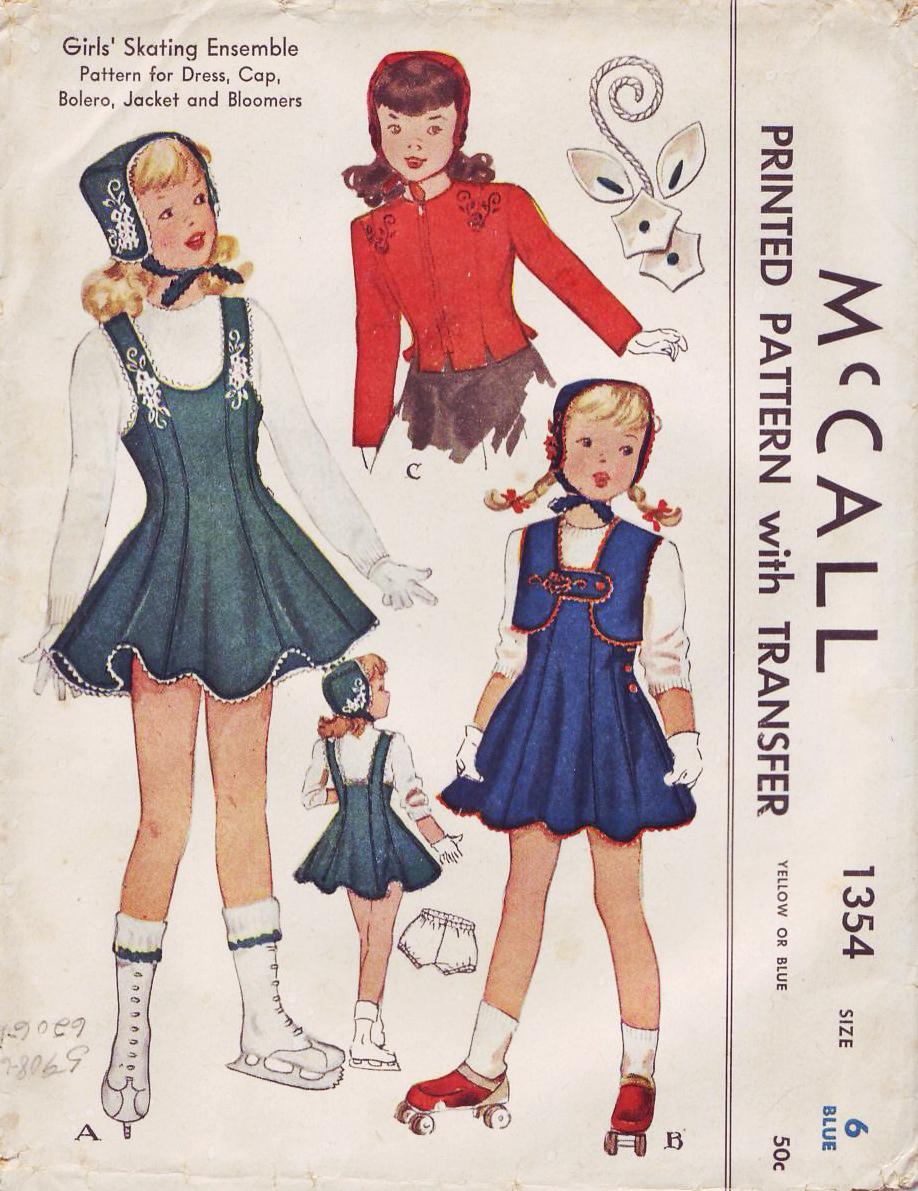McCall 1354