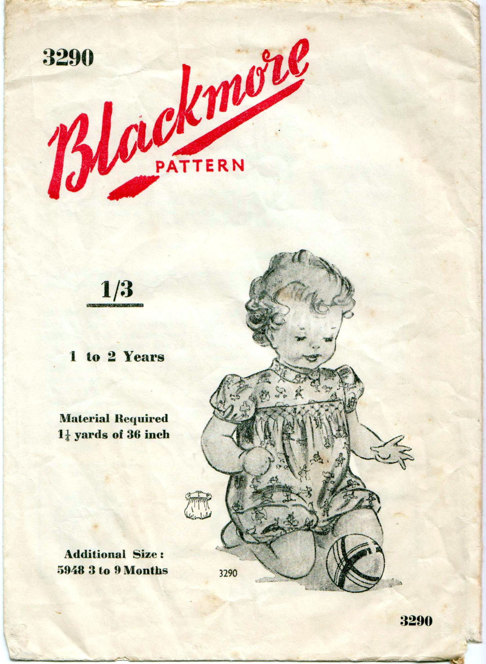 Blackmore 3290