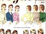 Vogue 3015