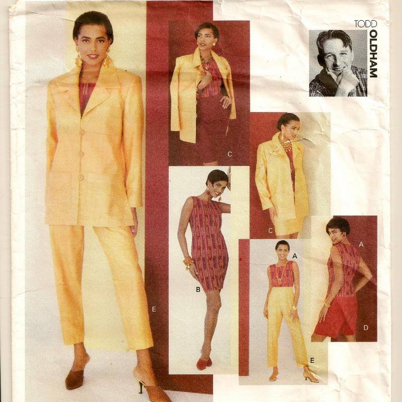 Vogue 2874 C