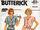 Butterick 3814 B