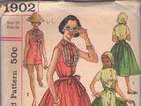 Simplicity 1902