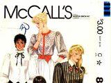 McCall's 8189 A
