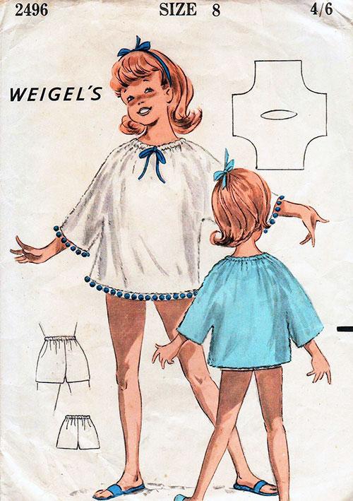 Weigel's 2496