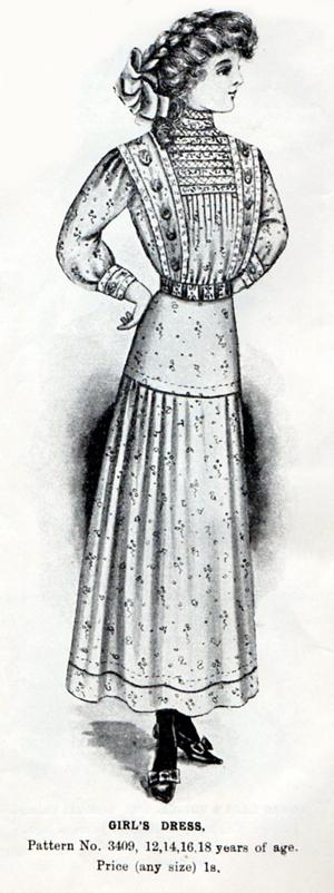 Madame Weigel's 3409