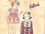 Butterick 2488