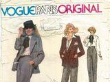Vogue 1987 A