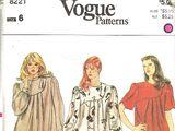 Vogue 8221