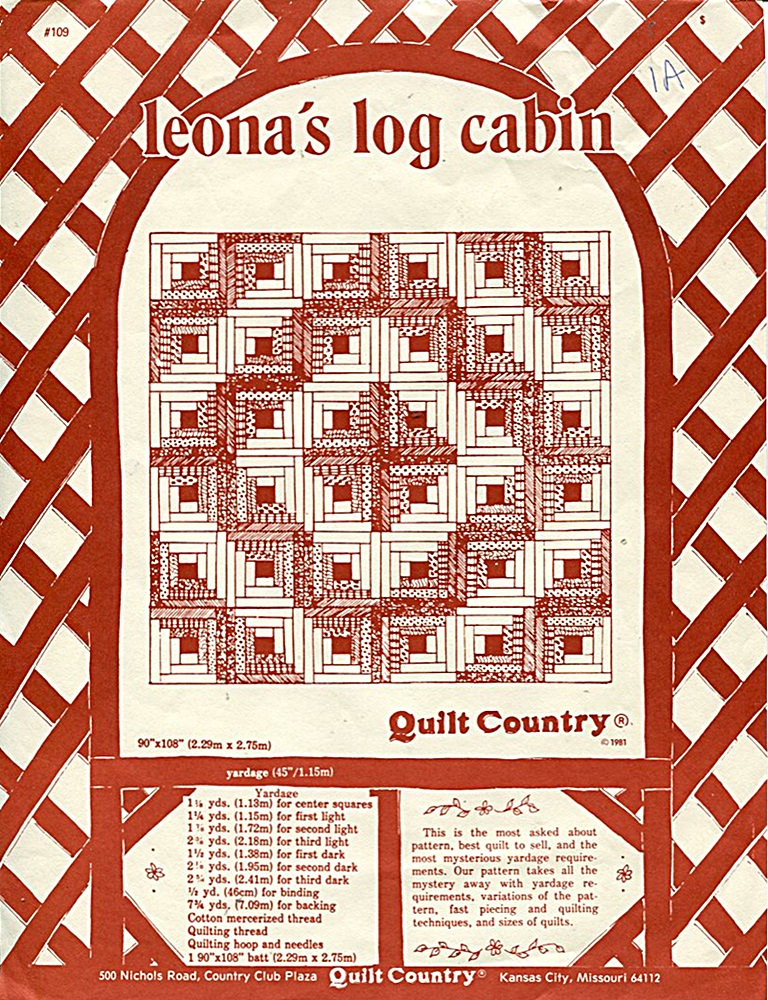 Quilt Country 109