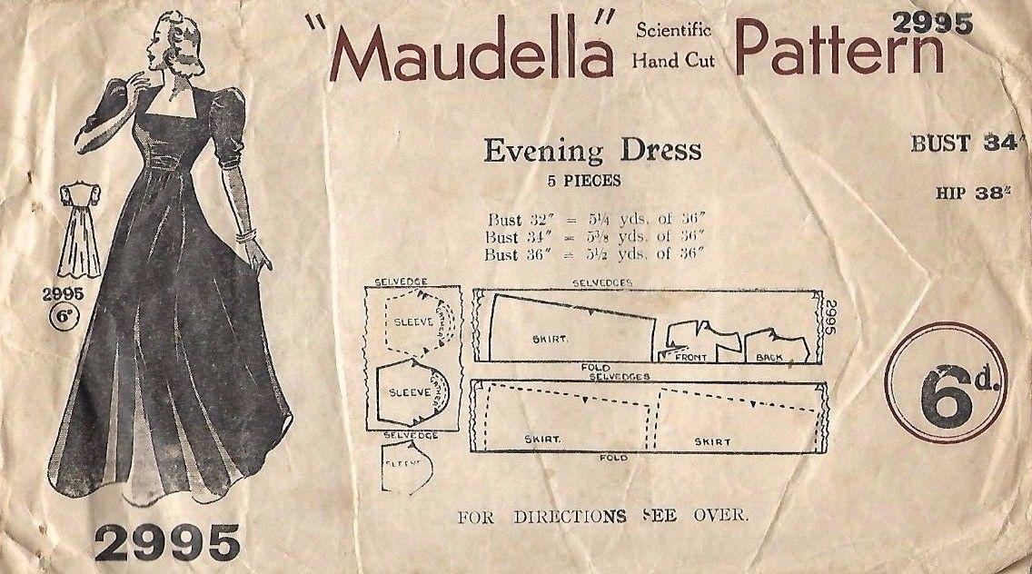 Maudella 2995