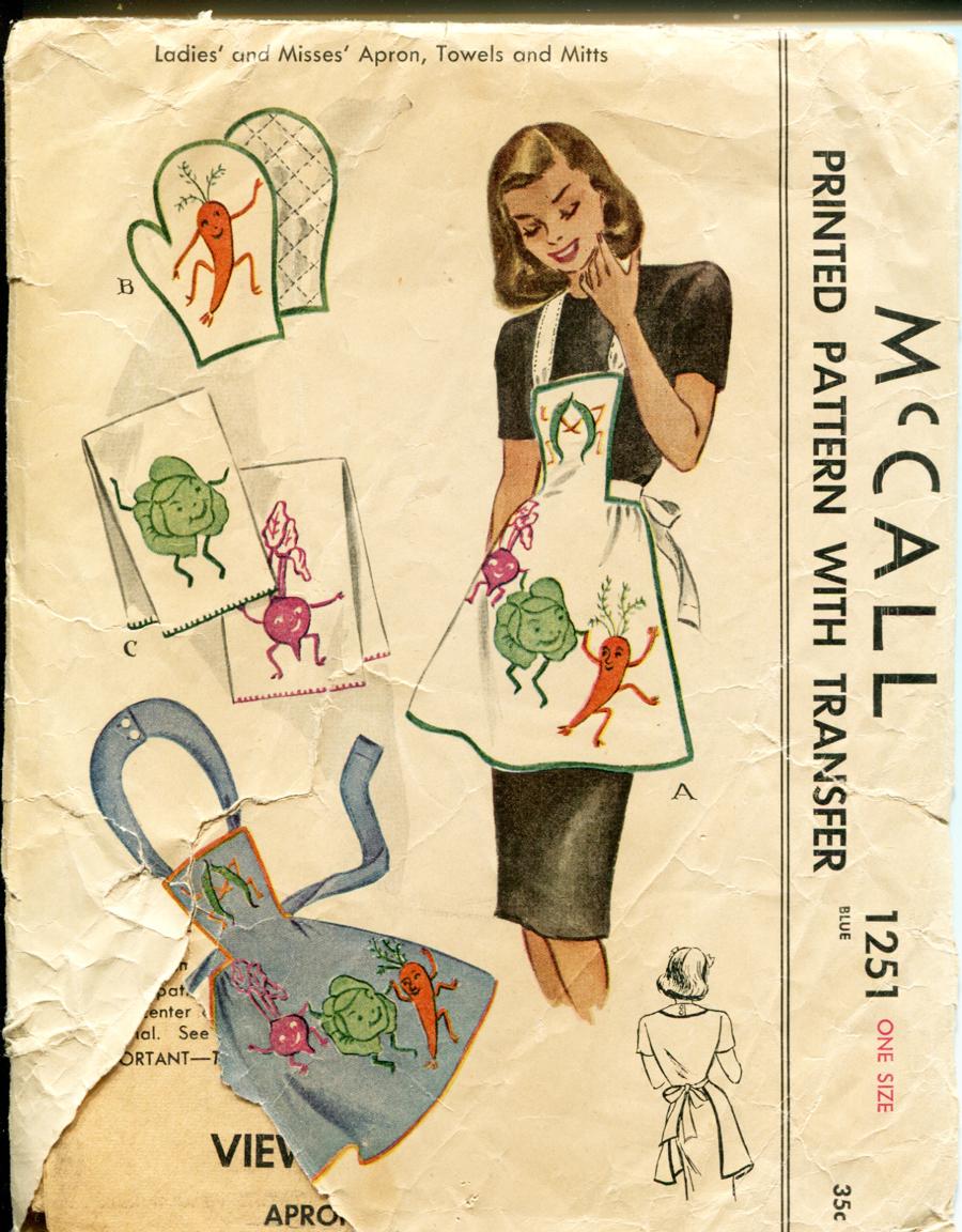 McCall 1251
