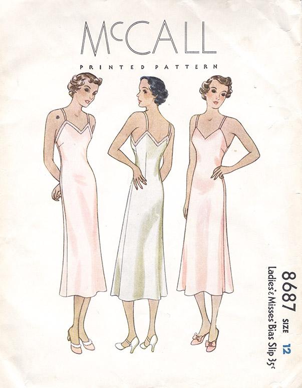 McCall 8687