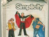 Simplicity 7651 B