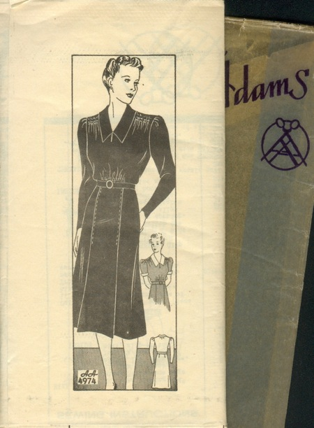 Anne Adams 4974