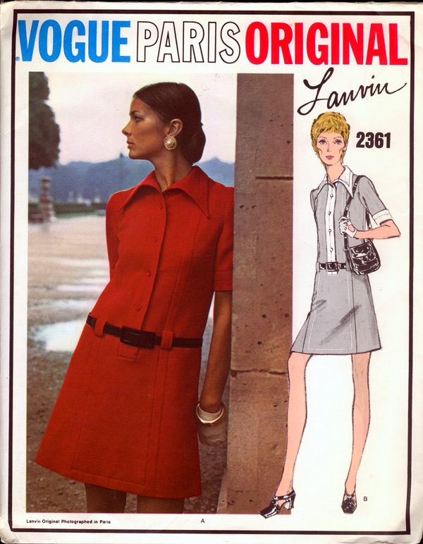 Vogue 2361
