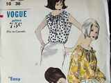 Vogue 6206