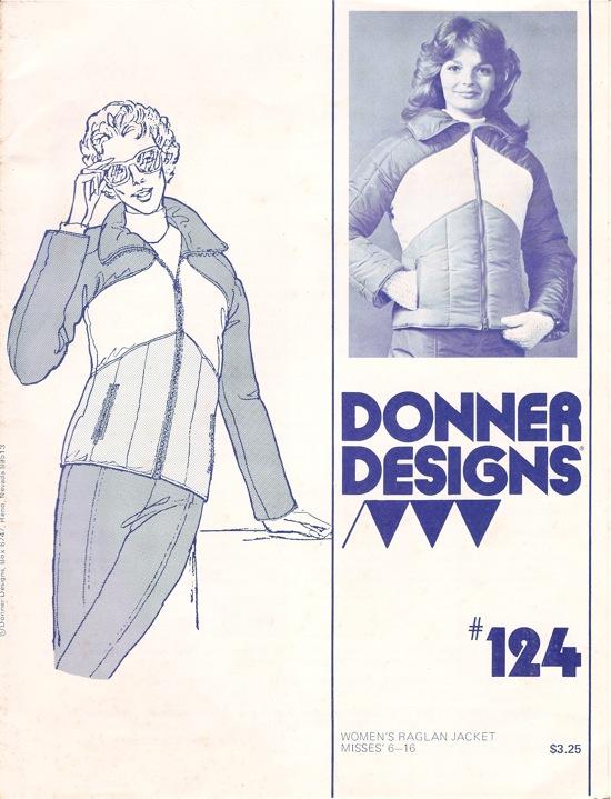 Donner Designs 124