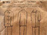Standard Fashion 5655