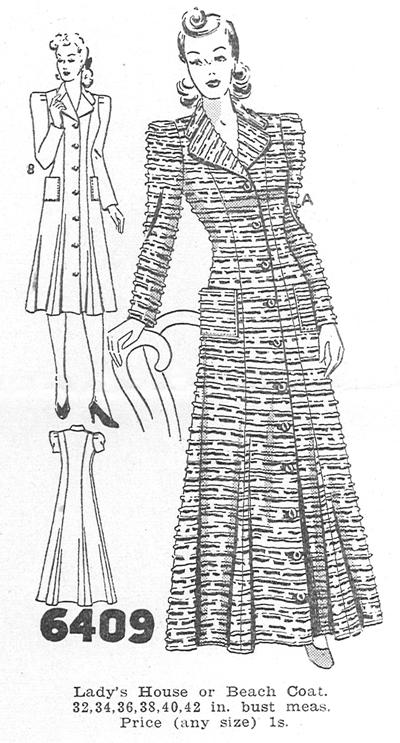 Madame Weigel's 6409
