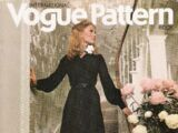 Vogue International Pattern Book December 1970/January 1971
