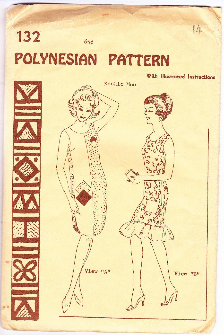 Polynesian 132